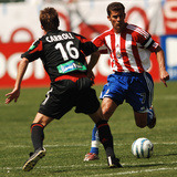 Apr 2, 2005, D.C. United vs Club Deportivo Chivas USA - Brian Carroll Photographic Print by Steve Grayson