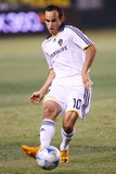 Jul 10, 2008, Chivas USA vs Los Angeles Galaxy - Landon Donovan Photographic Print by Robert Mora