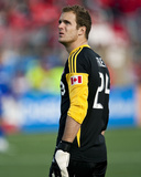 Apr 26, 2009, Kansas City Wizards vs Toronto FC - Stefan Frei Photo by Paul Giamou