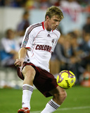 Jul 9, 2008, UANL Tigres vs Colorado Rapids - Jacob Peterson Photo by Garrett Ellwood