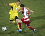 Jun 20, 2009, Columbus Crew vs FC Dallas - Eric Avila Photo by Rick Yeatts