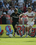 Apr 24, 2004, DC United vs Chicago Fire - Bobby Convey Photo by Allen Kee