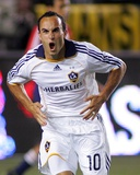 Apr 26, 2008, Chivas USA vs Los Angeles Galaxy - Landon Donovan Photo by German Alegria