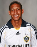 Feb 12, 2008, Los Angeles Galaxy Headshots - Sean Franklin Photographic Print by Robert Mora