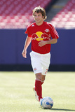 Apr 19, 2006, New York Red Bulls Practice Session - Mike Magee Photographic Print by Rich Schultz