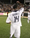 Jul 11, 2009, Los Angeles Galaxy vs Chivas USA - Edson Buddle Photo by German Alegria