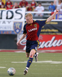 Aug 29, 2008, Colorado Rapids vs Real Salt Lake - Nat Borchers Photographic Print by Melissa Majchrzak