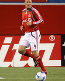 Apr 14, 2007, Toronto FC vs New England Revolution - Conor Casey Photo by Jim Rogash