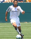 May 17, 2009, Columbus Crew vs Los Angeles Galaxy - Omar Gonzalez Photo by Robert Mora