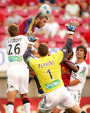 Jul 29, 2006, D.C. United vs Real Salt Lake - Troy Perkins Photo by Kent Horner