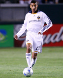 May 24, 2008, Kansas City Wizards vs Los Angeles Galaxy - Sean Franklin Photographic Print by Robert Mora