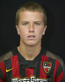 Jun 1, 2004, New York-New Jersey Metrostars Portraits - Michael Bradley Photo by Rich Schultz
