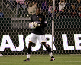 Apr 11, 2009, Chivas USA vs Los Angeles Galaxy - Donovan Ricketts Photographic Print by German Alegria