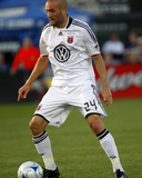 May 6, 2009, D.C. United vs Kansas City Wizards - Brandon Barklage Photographic Print by Scott Pribyl