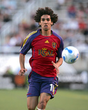 Sep 2, 2006, Colorado Rapids vs Real Salt Lake - Mehdi Ballouchy Photo by Kent Horner