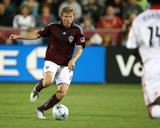 Jul 4, 2009, Chicago Fire vs Colorado Rapids - Jacob Peterson Photo by Garrett Ellwood