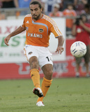 2007 CONCACAF Champions Cup Semifinals: Mar 15, Puchuca CF vs Houston Dynamo - Dwayne DeRosario Photo by Thomas Shea