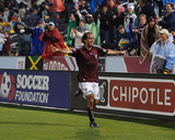 May 3, 2009, Real Salt Lake vs Colorado Rapids - Nick LaBrocca Photographic Print by Garrett Ellwood