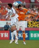 Aug 1, 2009, D.C. United vs Houston Dynamo - Chris Pontius Photo by Thomas B. Shea