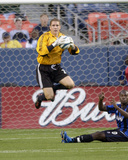 May 22, 2004, Colorado Rapids vs DC United - Troy Perkins Photo by Garrett Ellwood