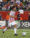 Sep 11, 2008, Chivas USA vs New England Revolution - Paulo Nagamura Photo by Martin Morales