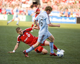 Jun 14, 2008, Colorado Rapids vs Toronto FC - Jacob Peterson Photo by Paul Giamou