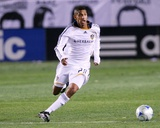 May 24, 2008, Kansas City Wizards vs Los Angeles Galaxy - Sean Franklin Photo by Robert Mora