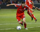 Mar 21, 2009, Toronto FC vs Kansas City Wizards - Sam Cronin Photo by Scott Pribyl