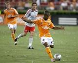 Jun 8, 2008, Toronto FC vs Houston Dynamo - Corey Ashe Photographic Print by Thomas B. Shea