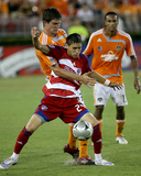 Jun 26, 2008, FC Dallas vs Houston Dynamo - Eric Avila Photo by Thomas B. Shea