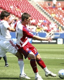 Jun 15, 2008, Chicago Fire vs FC Dallas - Kenny Cooper Photo by Rick Yeatts
