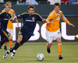 Jun 28, 2009, Houston Dynamo vs Los Angeles Galaxy - Bobby Boswell Photo by Robert Mora