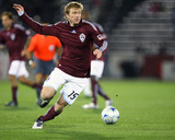 Sep 23, 2009, San Jose Earthquakes vs Colorado Rapids - Jacob Peterson Photo by Garrett Ellwood