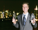 2005 MLS MetroStars Awards: Oct 19 - Michael Bradley Photo by Rich Schultz