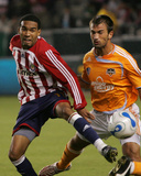 Oct 20, 2007, Houston Dynamo vs Chivas USA - Patrick Ianni Photo by J. Miranda