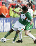 May 26, 2007, International Friendly - Ireland vs Bolivia - Anthony Arena Photo by Gail Oskin