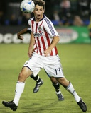 Oct 11, 2008, Chivas USA vs San Jose Earthquakes - Bobby Burling Photo by Sara Wolfram