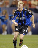 Oct 1, 2005, Real Salt Lake vs Colorado Rapids - Nat Borchers Photo by Alan Yamamoto