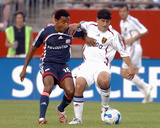 Jun 2, 2007, Real Salt Lake vs New England Revolution - James Riley Photo by Keith Nordstrom