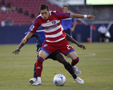 Oct 1, 2008, Miami FC vs FC Dallas - Eric Avila Photo by Rick Yeatts