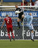 Aug 23, 2009, Colorado Rapids vs Chicago Fire - Jon Busch Photo by Brian Kersey