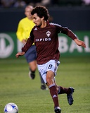 May 27, 2008, Colorado Rapids vs Los Angeles Galaxy - U.S. Open Cup - Mehdi Ballouchy Photo by Robert Mora