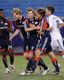May 30, 2009, D.C. United vs New England Revolution - Chris Tierney Photographic Print by Keith Nordstrom