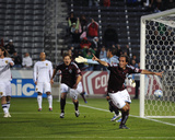 May 3, 2009, Real Salt Lake vs Colorado Rapids - Nick LaBrocca Photo by Garrett Ellwood