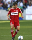 Aug 23, 2009, Colorado Rapids vs Chicago Fire - Logan Pause Photo by Brian Kersey