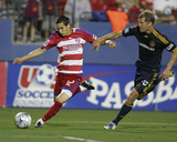 May 23, 2009, Los Angeles Galaxy vs FC Dallas - Eric Avila Photo by Rick Yeatts