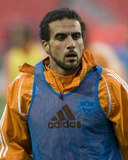 May 16, 2007, Houston Dynamo vs Toronto FC - Dwayne DeRosario Photo by Paul Giamou