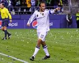 2009 MLS Cup: Nov 22, Los Angeles Galaxy vs Real Salt Lake - Landon Donovan Photographic Print by Robert Mora