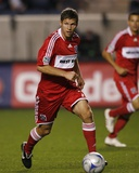 Sep 26, 2009, Toronto FC vs Chicago Fire - Logan Pause Photo by Brian Kersey