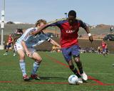 May 1, 2007, Colorado Rapids vs Real Salt Lake - Atiba Harris Photo by  Majchrzak